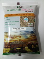 Picture of Organic PEARL MILLET 500gm