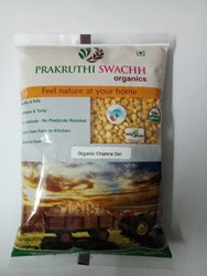 Picture of Organic CHANNA DAL 500gm