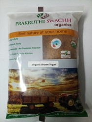 Picture of Organic BROWN SUGAR 500gm