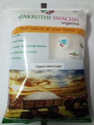 Picture of Organic WHITE SUGAR 1kg