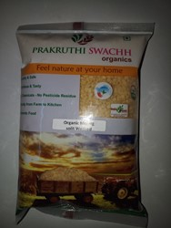 Picture of Organic MOONG SPLIT WASHED 500gm