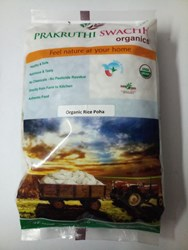Picture of Organic RICE POHA 500gm