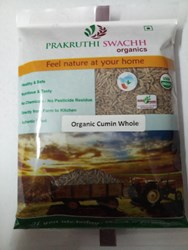 Picture of Organic CUMIN WHOLE 100gm