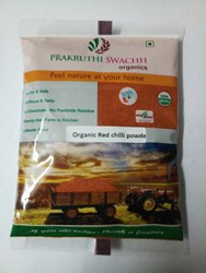 Picture of Organic RED CHILLI POWDER 250gm