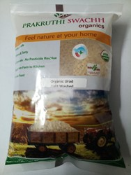 Picture of Organic URAD SPLIT WASHED 500gm