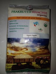 Picture of Organic REGULAR BASMATI RICE-PUSA 1