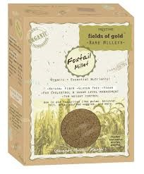 Picture of Fields of Gold - Foxtail Millet, 500 g
