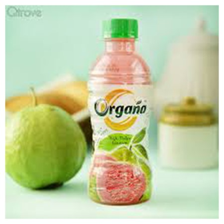 Picture of Organa Mixed Fruit Juice - 1ltr