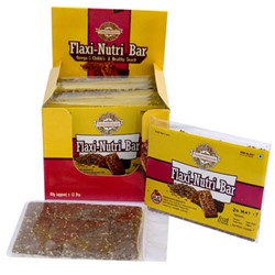 Picture of Flaxi Nutri Bar - Sampradaayam - 1pc