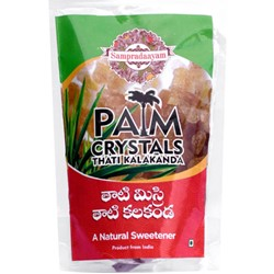Picture of Palm Crystals Thati Kalakanda - Sampradaayam - 150gm