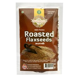 Picture of Sprouted & Roasted Ragi Java - Sampradaayam - 500 gm
