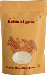 Picture of Fields of Gold - Mixed Millet Flour, 1kg