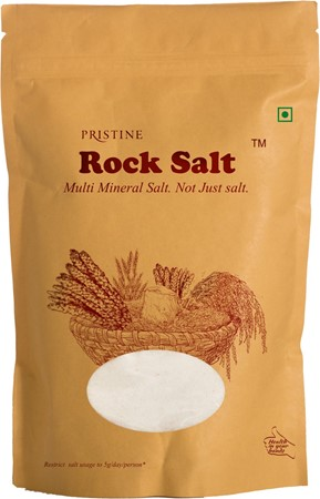 Picture of Rock Salt, 1kg