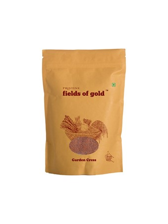 Picture of Fields of Gold - Graden cress, 100 g