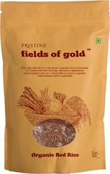 Picture of Fields of Gold - Organic Red Rice , 1kg
