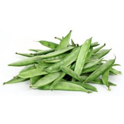 Picture of Broad Beans (Chikudkaya) - 500 gm