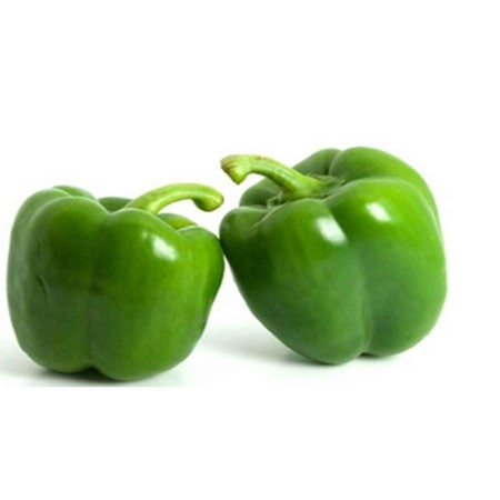 Picture of Capsicum - 500 gm