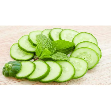 Picture of Salad Cucumber (kheera) - 500 gm
