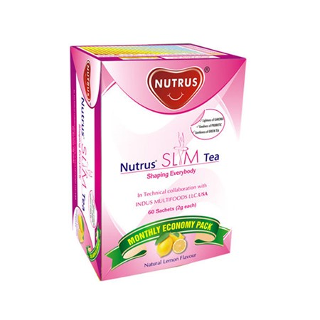 Picture of Nutrus Slim Tea (60 Sachets)