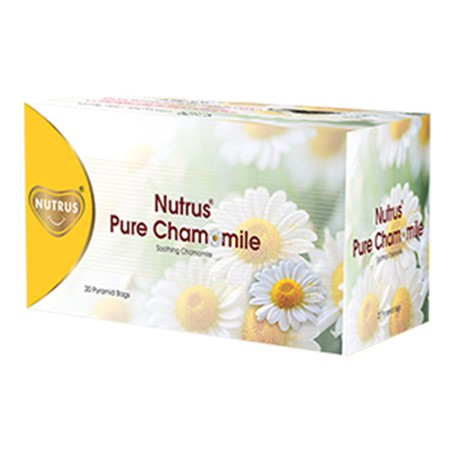 Picture of Pure Chamomile – Nutrus