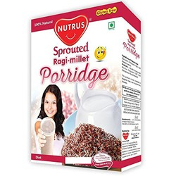 Picture of Ragi Porridge - Nutrus - 450gm
