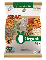 Picture of Organic Whole Bajra 1kg