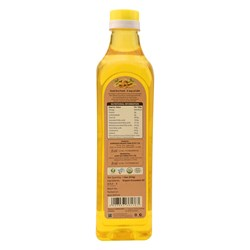 Picture of Organic GROUNDNUT OIL 1Ltr