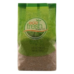 Picture of Organic LITTLE MILLET 500 GM