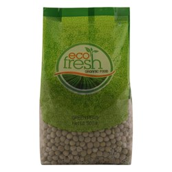 Picture of Organic Green Peas - 500 GMS