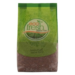 Picture of Organic MILLET RAGI WHOLE 500gm