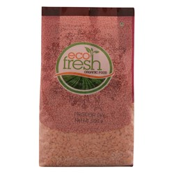 Picture of Organic MASOOR DAL SPLIT Washed 500 GM
