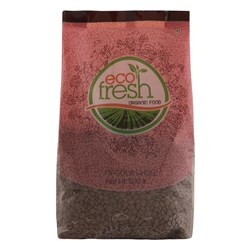 Picture of Organic Masoor Dal Whole - 500 GMS