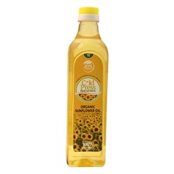 Picture of Organic SUN FLOWER OIL 1Ltr